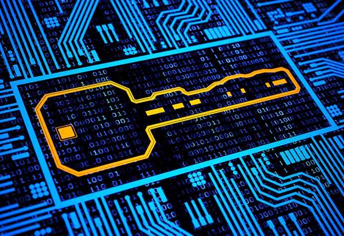 criptografia - Saiba mais: criptografia, certificado digital, token, smart cards