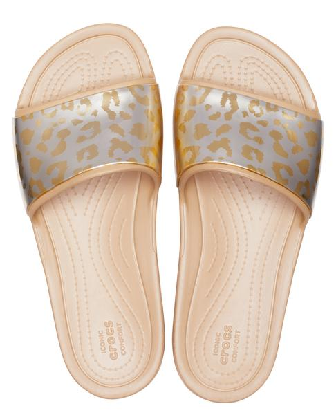 crocs slides    r 129  14  web  - Crocs lança novos modelos de slides