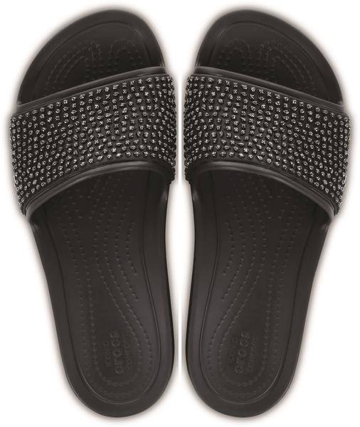 crocs   sloane   r 129  6  web  - Crocs lança novos modelos de slides