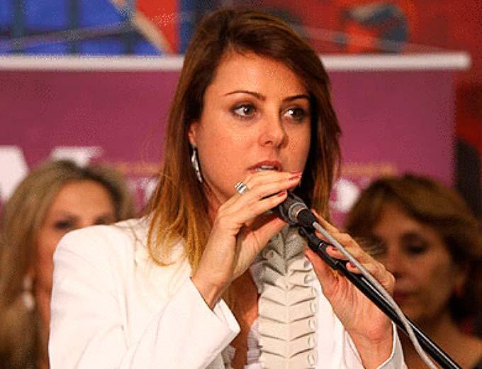 d335a46ccafcb6d32adb1610bbd0629b XL - Deputada Italiana visita prefeitura de Farroupilha