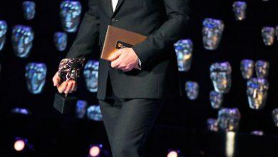 daniel craig 390x220 - Burberry veste convidados do BAFTA 2018
