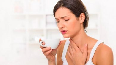deglutição 390x220 - Distúrbio da deglutição: estresse e má alimentação agravam a doença