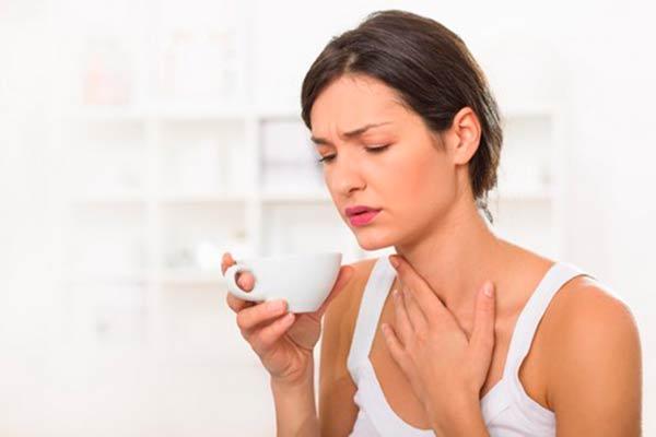 deglutição - Distúrbio da deglutição: estresse e má alimentação agravam a doença