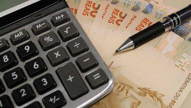 dinheiro 3 cópia 390x220 - Endividamento de famílias se mantém estável de agosto para setembro