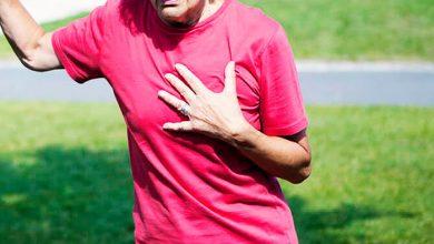 dor5 390x220 - Uma em cada cinco mulheres tem risco de sofrer um infarto