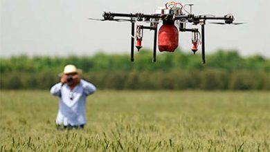 drone 390x220 - Curso básico de Drones na Agricultura acontece em São Paulo