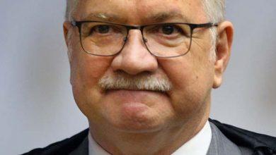 edson fachin 390x220 - Edson Fachin suspende revisão de pensões de filhas de servidor