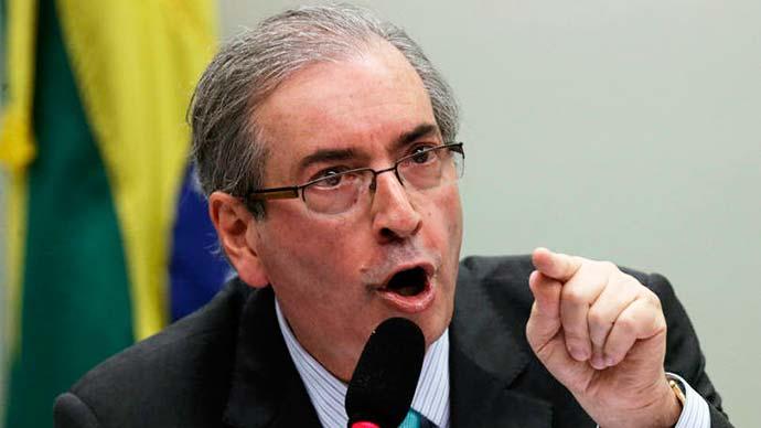 eduardo cunha - Fachin autoriza nova perícia em celular de Eduardo Cunha