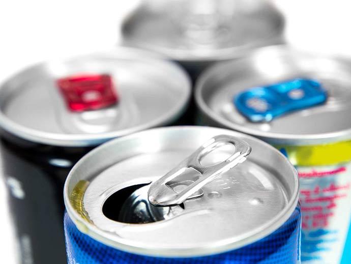 energeticos - Energéticos e outras bebidas estimulantes podem causar arritmias