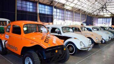fuscas 390x220 - 14º Encontro de Fuscas e 11º Rally Jardim da Serra Gaúcha são atrações em Nova Petrópolis