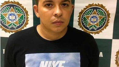 gala 390x220 - Polícia prende fornecedor de drogas procurado por brasileiros e paraguaios