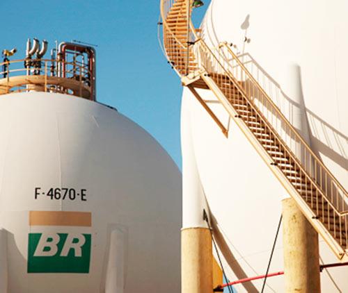 gas liquefeito de petroleo - Petrobras anuncia mudanças na divulgação do preço da gasolina e do diesel
