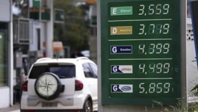 Photo of Petrobras afirma não haver previsão para reajuste de preços dos combustíveis