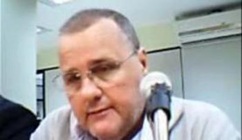 geddel vieira lima - Ministério Público pede sete anos de prisão para Geddel