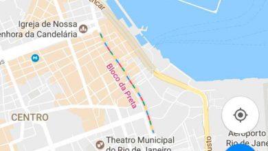 google blocos rua 390x220 - As novidades do Google para o Carnaval