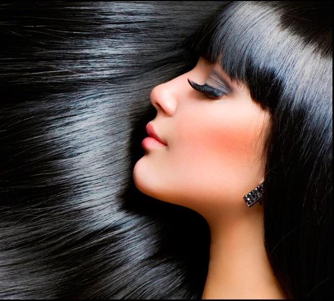 hair - Dicas de como usar o finalizador nos cabelos