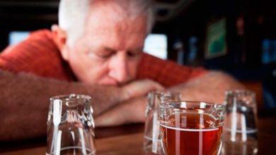 idosos 390x220 - Alcoolismo atinge 9% da população idosa no Brasil