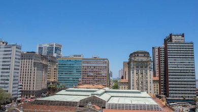 imagem179363 390x220 - Porto Alegre: Fevereiro inicia sob influência de ar seco