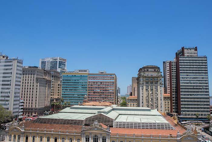 imagem179363 - Porto Alegre: Fevereiro inicia sob influência de ar seco