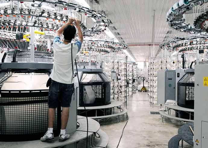 industria 1 - Indústria paulista gera 10.500 empregos em janeiro de 2018