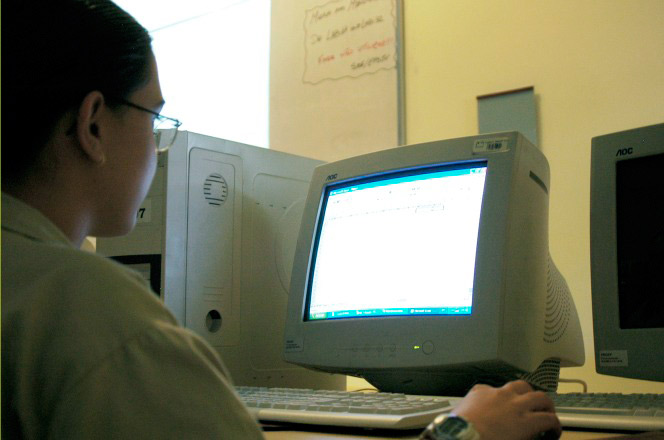 internet1 - São Paulo adere ao programa Internet para Todos