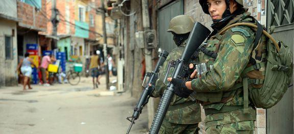 intervenção rio - Intervenção no Rio de Janeiro não é agenda eleitoral, diz porta-voz de Temer