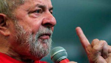 lula 1 390x220 - TSE pode julgar hoje a candidatura de Lula