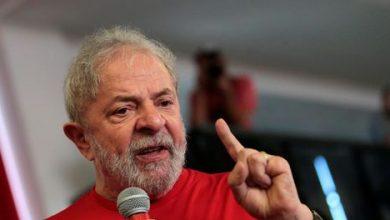 lula 390x220 - Juiz do TRF1 libera passaporte do ex-presidente Lula