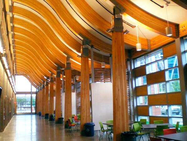madeira - Prêmio Ibramem/AMATA de Arquitetura em Madeira está com as inscrições abertas