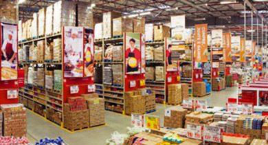 makro 390x211 - Makro prepara suas lojas para a Páscoa