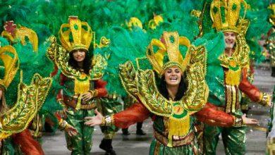 mancha verde 390x220 - Sete escolas de samba abrem desfile hoje em São Paulo