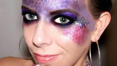 maquiagem 390x220 - Como tirar glitter e purpurina da pele