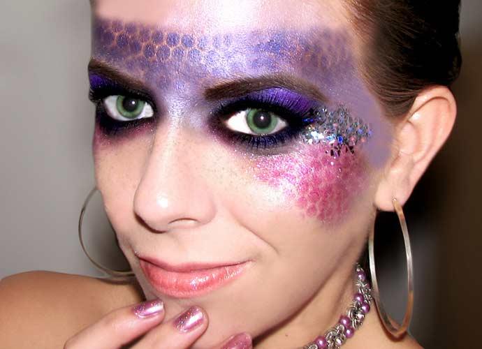 maquiagem - Como tirar glitter e purpurina da pele