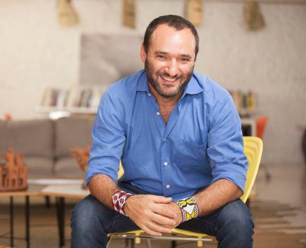 marcelo - Marcelo Rosenbaum falará sobre Design Essencial na ABCasa Fair