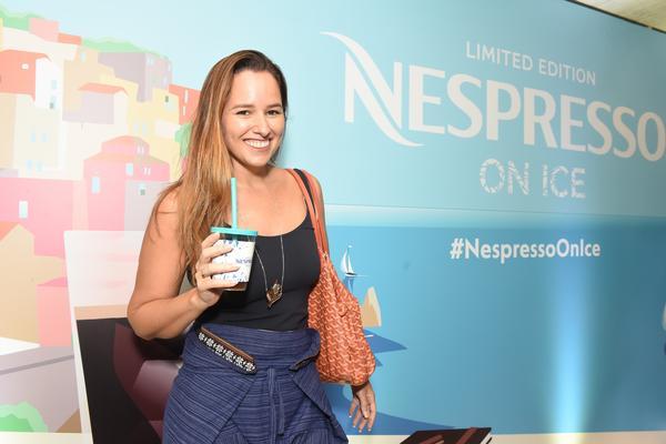 mariana belem2 web  - Giovanna Ewbank no Nespresso Summer House