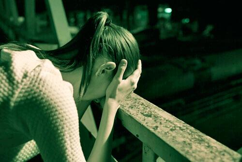 medo - Quando o medo se torna patológico