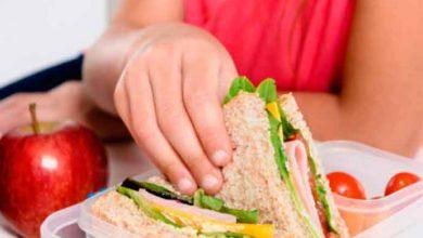 merenda escolar 390x220 - Escolha bem os alimentos para a merenda escolar
