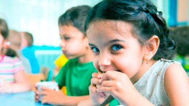 merenda1 390x220 - O lanche escolar do seu filho é saudável?
