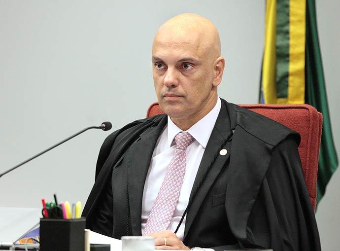 moraes - Eunício e Maia discutem com Moraes projeto que endurece punição ao tráfico