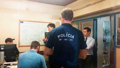 mp 390x220 - MP cumpre prisões e buscas em investigação de fraudes a licitações em São Leopoldo e Alvorada