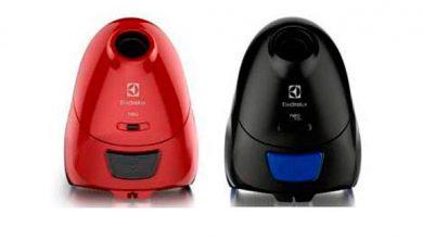 neomax 390x220 - Electrolux apresenta os novos aspiradores de pó NEO e NEOMAX