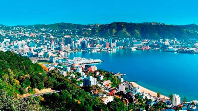 Revista News nova-zelandia Nova Zelândia oferece bolsas de pós-graduação a brasileiros