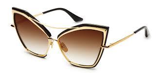 4c26140f912e5 Armações de óculos de sol que se destacam nas prateleiras de luxo ...