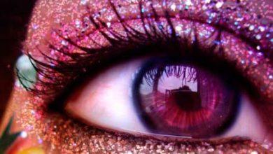 olhos carnaval 390x220 - Cuidado com os olhos no Carnaval