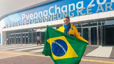 Photo of Isadora Williams fica em 24º lugar na patinação artística de PYEONGCHANG 2018