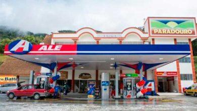 posto tonia 390x220 - Posto de combustíveis Toniá (SC) é o melhor da rede ALE no país