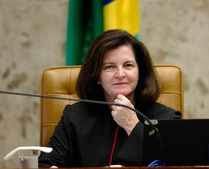 raquel dodge 2 - Raquel Dodge se manifesta contra retorno de Sérgio Cabral a presídio no Rio