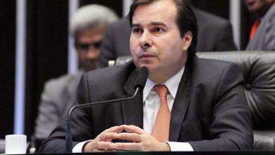 rodrigo maia 1 390x220 - Maia volta defender redução de ministérios em lugar de criação de impostos