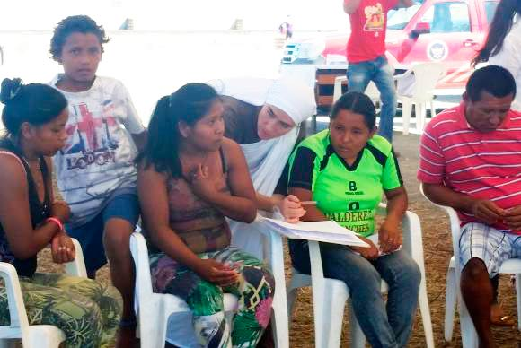 Revista News roraima-venezuelanos Roraima: atendimento a venezuelanos no SUS cresceu 2,3 mil vezes em quatro anos
