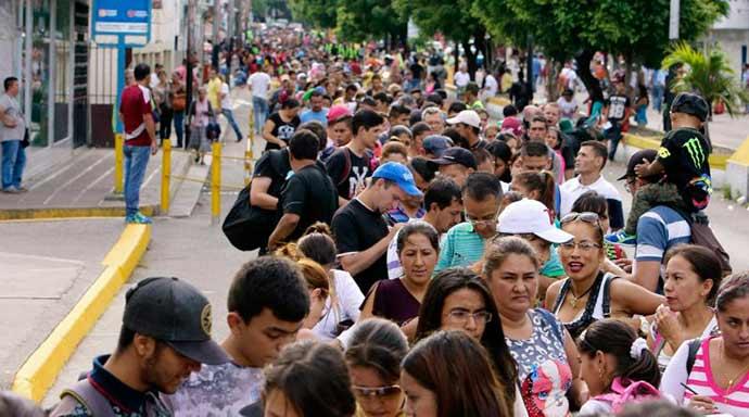 roraima - Brasília vai sediar encontro sobre situação de refugiados na América Latina
